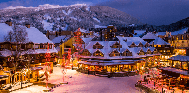 5 Must Visit Ski Resorts and Winter Holiday Destinations in Europe