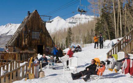 Childrens Ski Rauris