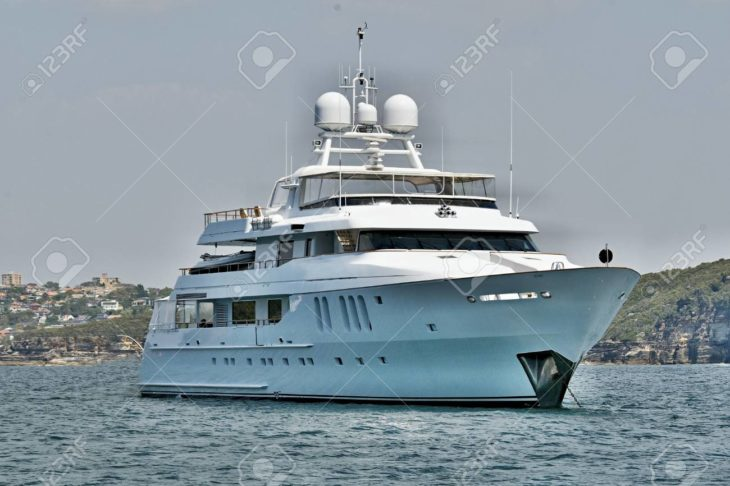 How To Buy A Mega Yacht The Right Way