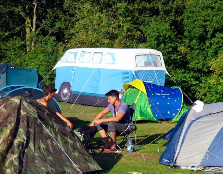 Looking For Interesting Camping to Visit in Italy? Check Out This Story