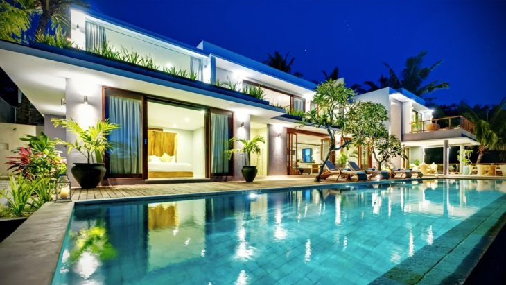 Virgin Islands The Best Place to Relax Luxuriously